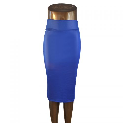 free-shipping-plus-size-high-waist-faux-leather-pencil-skirt-black-skirt-12-colors-XS-S (1)
