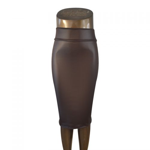 free-shipping-plus-size-high-waist-faux-leather-pencil-skirt-black-skirt-12-colors-XS-S (2)